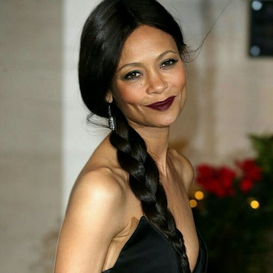 Thandie Newton NUDE in 2021 19