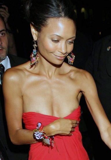 Thandie Newton NUDE in 2021 11