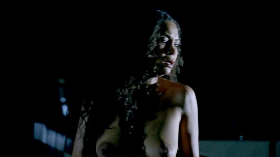 Thandie Newton NUDE in 2021 6