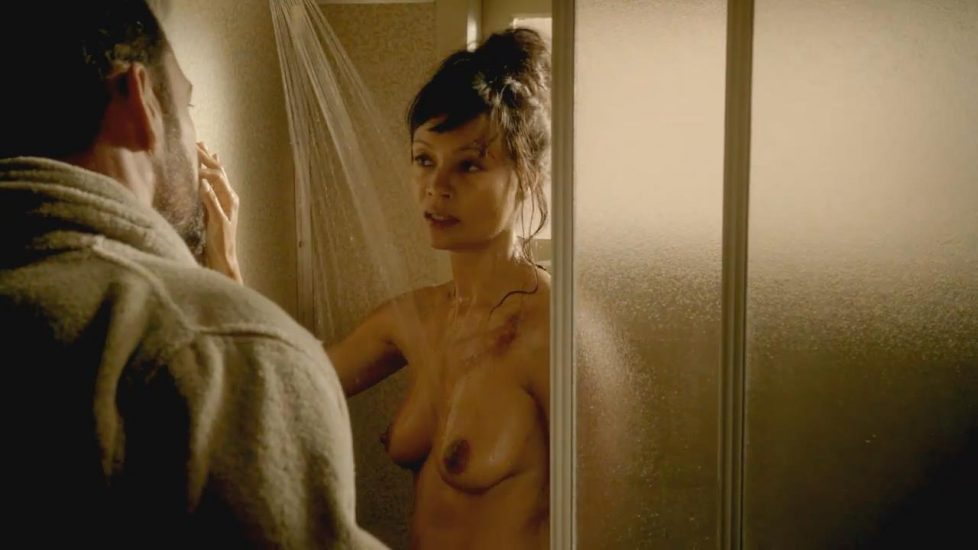 Thandie Newton NUDE in 2021 4