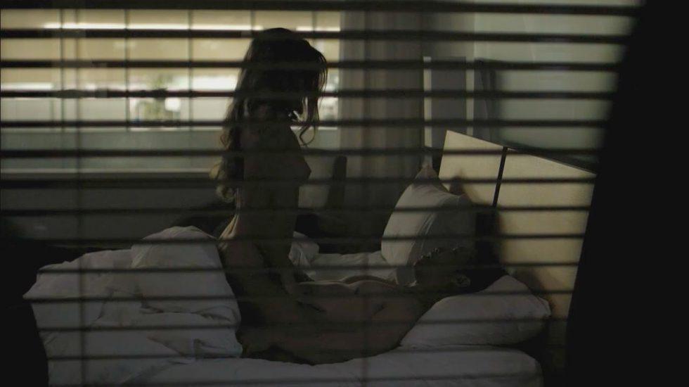 Riley Keough Nude Explicit Sex Scenes 5