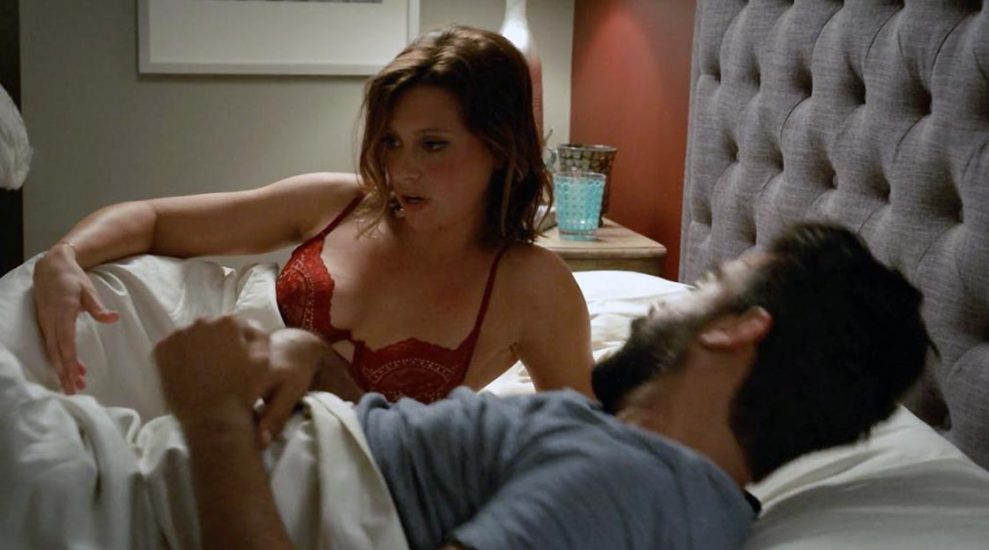 Aly Michalka Nude Photos and Porn Video – LEAKED 25