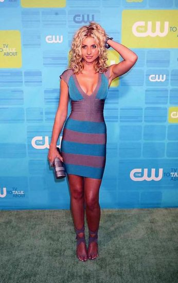 Aly Michalka Nude Photos and Porn Video – LEAKED 44