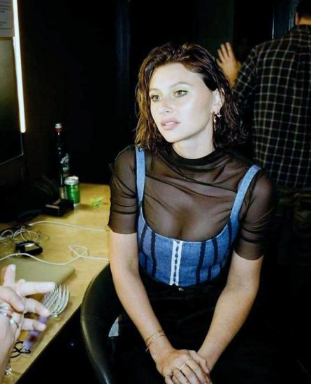 Aly Michalka Nude Photos and Porn Video – LEAKED 47