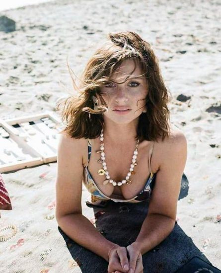 Aly Michalka Nude Photos and Porn Video – LEAKED 48