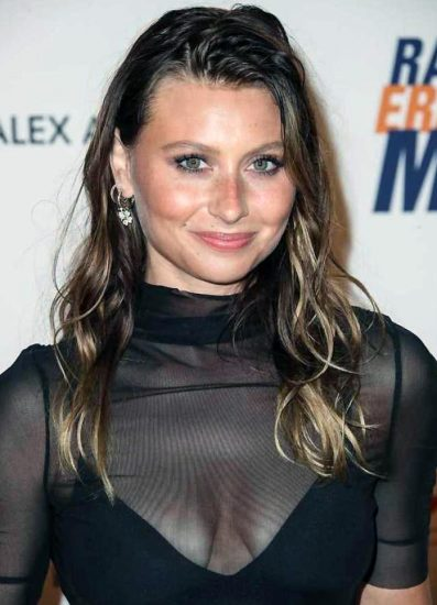 Aly Michalka Nude Photos and Porn Video – LEAKED 55