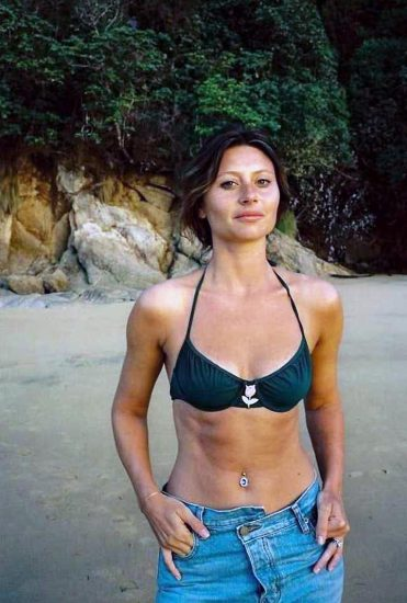 Aly Michalka Nude Photos and Porn Video – LEAKED 36