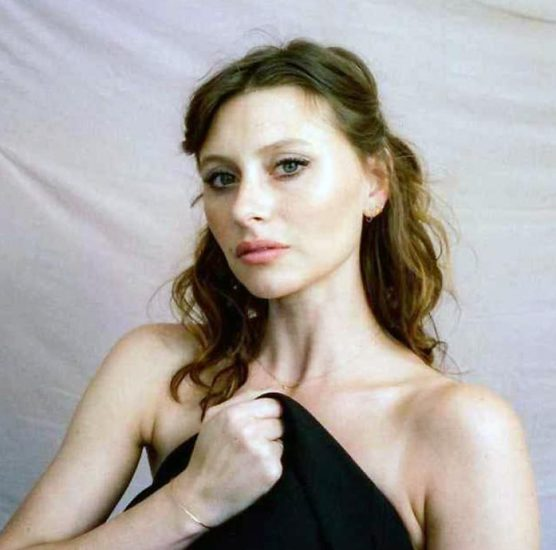 Aly Michalka Nude Photos and Porn Video – LEAKED 37