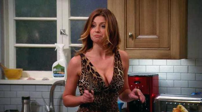 Aly Michalka Nude Photos and Porn Video – LEAKED 75