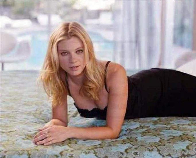 Amy Smart Nude and Sex Scenes Compilation 52