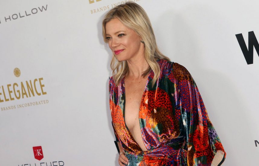 Amy Smart Nude and Sex Scenes Compilation 14