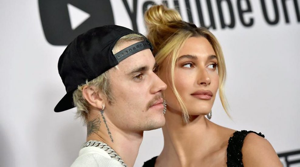 Hailey Baldwin Nude in LEAKED Porn with Justin Bieber 2
