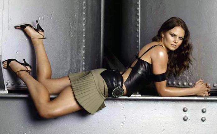 Jennifer Morrison Nude in Explicit Sex Scenes 28
