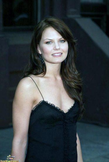 Jennifer Morrison Nude in Explicit Sex Scenes 31