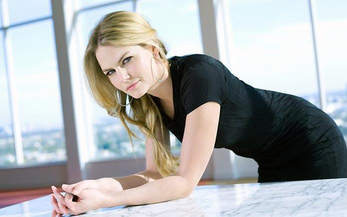 Jennifer Morrison Nude in Explicit Sex Scenes 43
