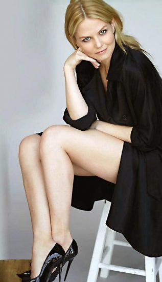Jennifer Morrison Nude in Explicit Sex Scenes 44