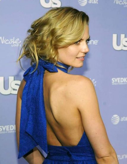 Jennifer Morrison Nude in Explicit Sex Scenes 60