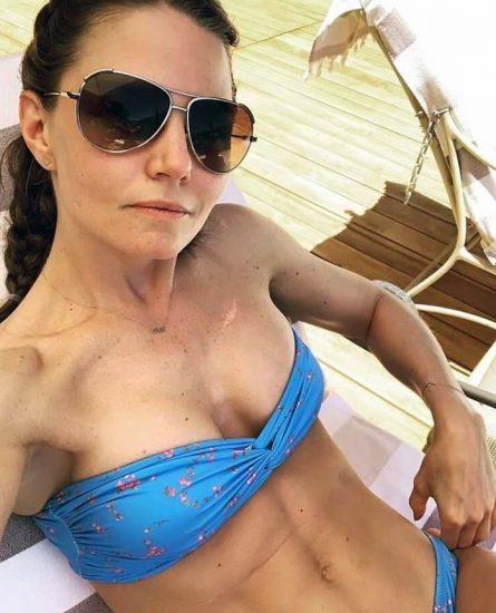 Jennifer Morrison Nude in Explicit Sex Scenes 71