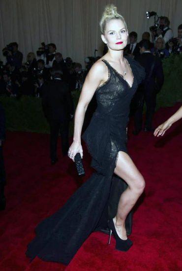 Jennifer Morrison Nude in Explicit Sex Scenes 75