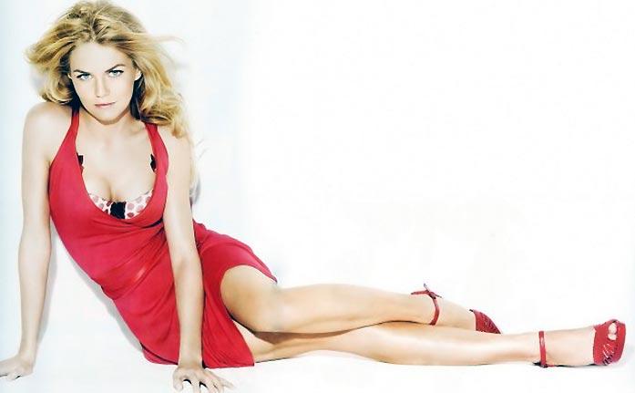 Jennifer Morrison Nude in Explicit Sex Scenes 24