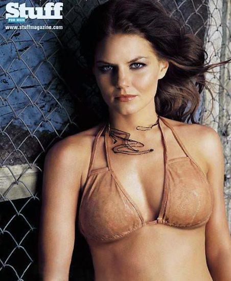 Jennifer Morrison Nude in Explicit Sex Scenes 26