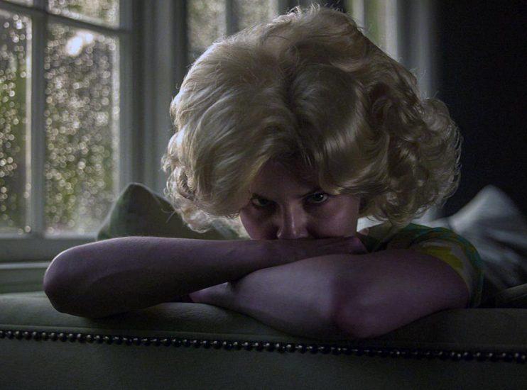 Jennifer Morrison Nude in Explicit Sex Scenes 4