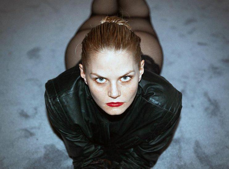 Jennifer Morrison Nude in Explicit Sex Scenes 5