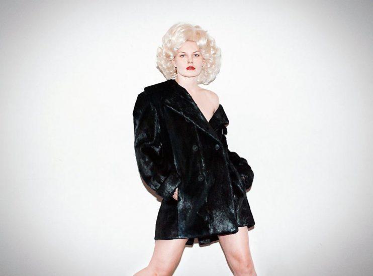 Jennifer Morrison Nude in Explicit Sex Scenes 10