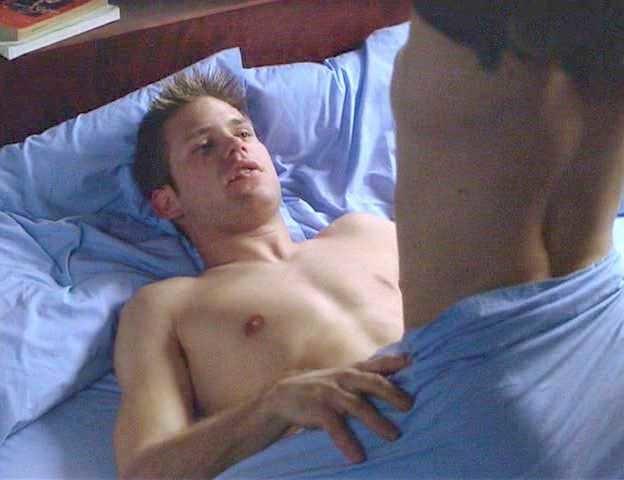 Jennifer Morrison Nude in Explicit Sex Scenes 15