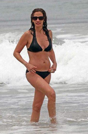 Julia Roberts Nude LAKED Pics, Porn & Sex Scenes 76