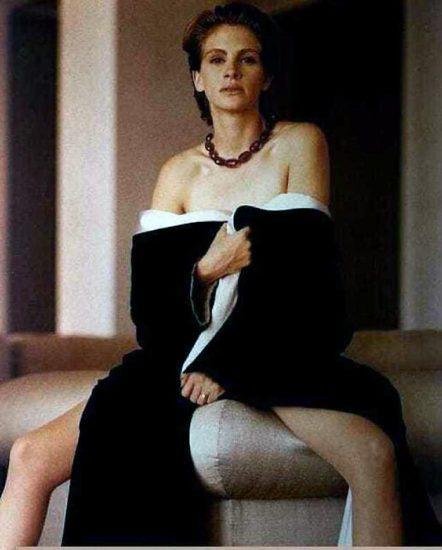 Julia Roberts Nude LAKED Pics, Porn & Sex Scenes 77