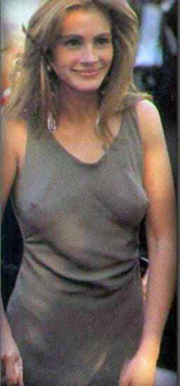 Julia Roberts Nude LAKED Pics, Porn & Sex Scenes 39