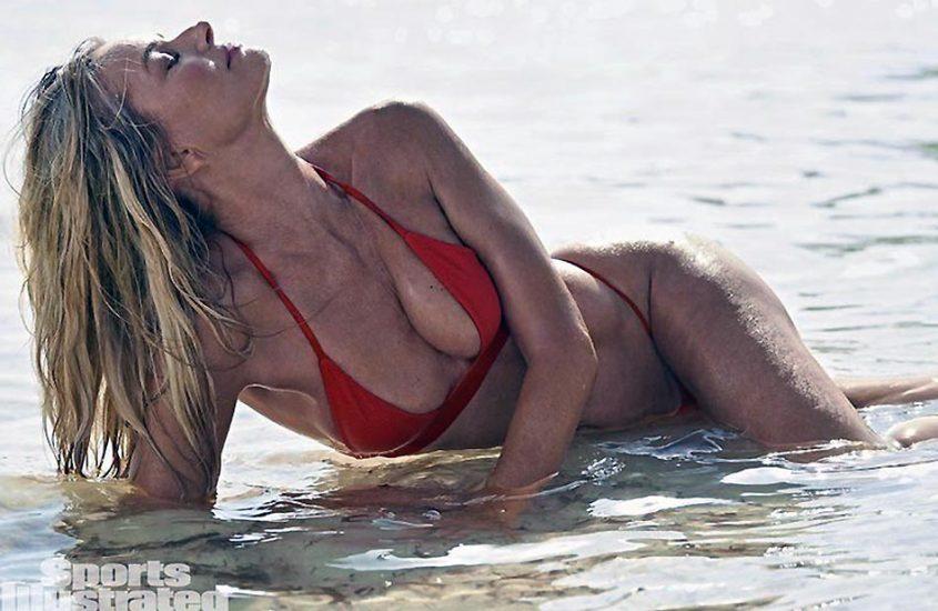 Paulina Porizkova Nude Phots, Porn, and Sex Scenes 58