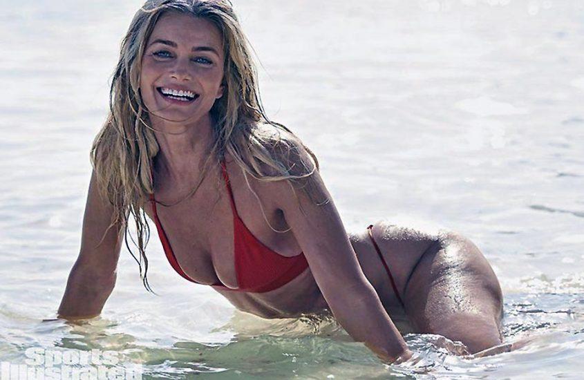 Paulina Porizkova Nude Phots, Porn, and Sex Scenes 62
