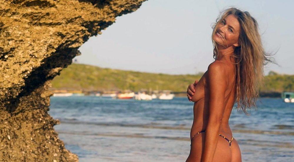 Paulina Porizkova Nude Phots, Porn, and Sex Scenes 75