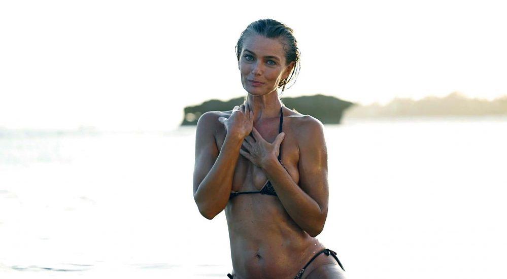 Paulina Porizkova Nude Phots, Porn, and Sex Scenes 78