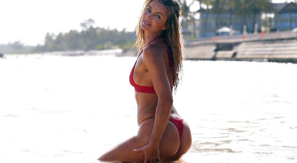 Paulina Porizkova Nude Phots, Porn, and Sex Scenes 81