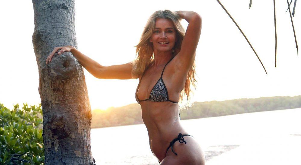 Paulina Porizkova Nude Phots, Porn, and Sex Scenes 83