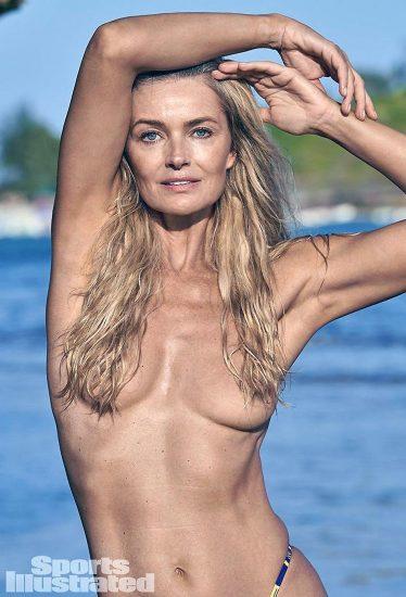 Paulina Porizkova Nude Phots, Porn, and Sex Scenes 45