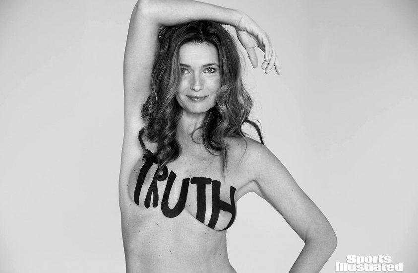 Paulina Porizkova Nude Phots, Porn, and Sex Scenes 19