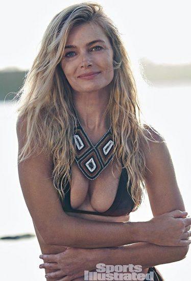 Paulina Porizkova Nude Phots, Porn, and Sex Scenes 46