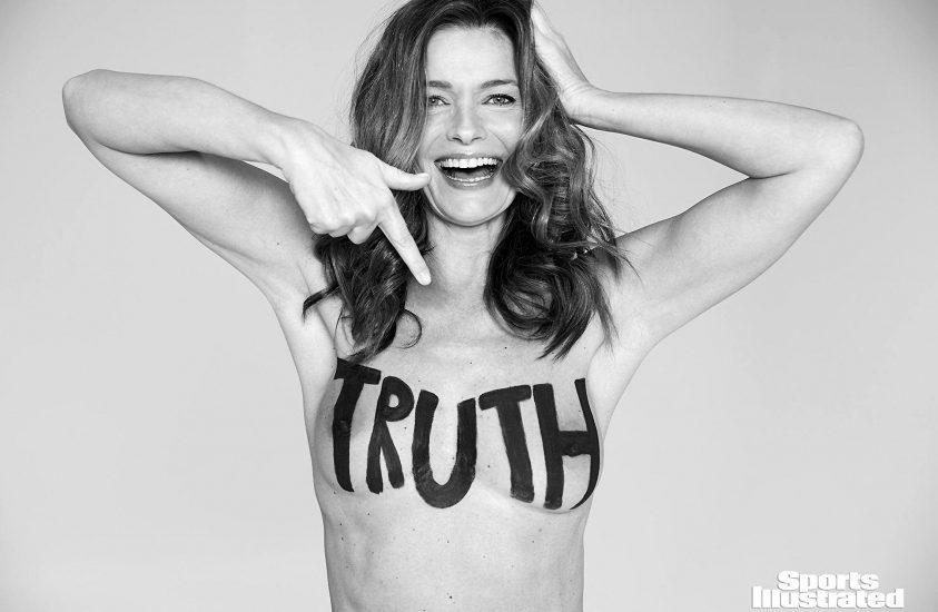 Paulina Porizkova Nude Phots, Porn, and Sex Scenes 21