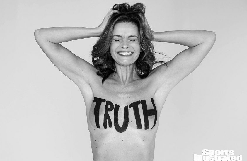 Paulina Porizkova Nude Phots, Porn, and Sex Scenes 28