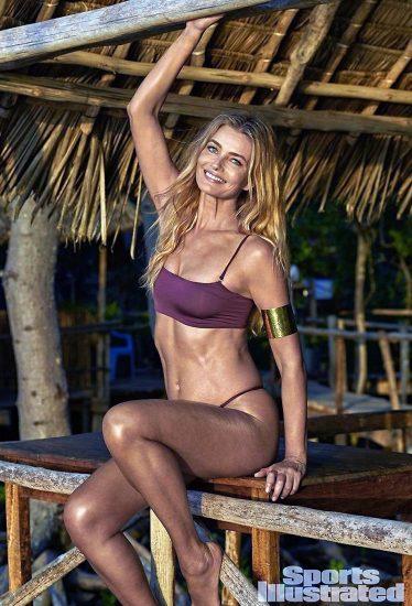 Paulina Porizkova Nude Phots, Porn, and Sex Scenes 94