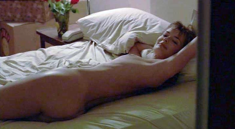 Paulina Porizkova Nude Phots, Porn, and Sex Scenes 17