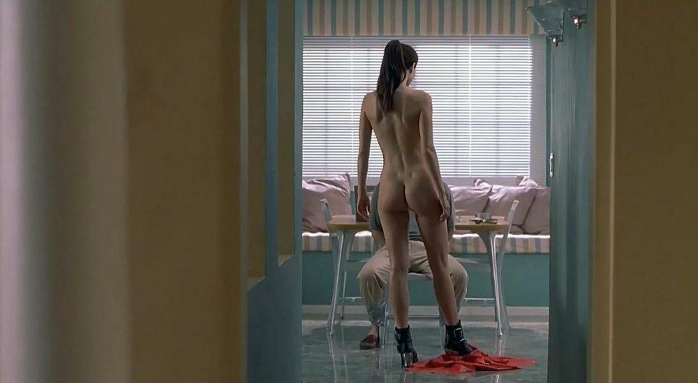 Paulina Porizkova Nude Phots, Porn, and Sex Scenes 6
