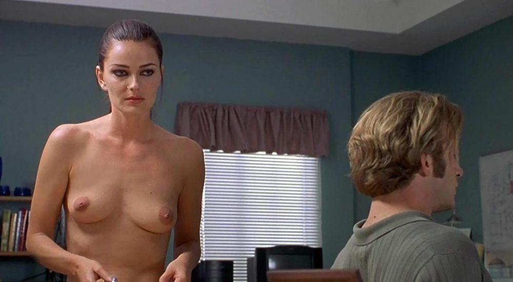 Paulina Porizkova Nude Phots, Porn, and Sex Scenes 8