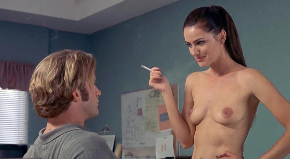 Paulina Porizkova Nude Phots, Porn, and Sex Scenes 10