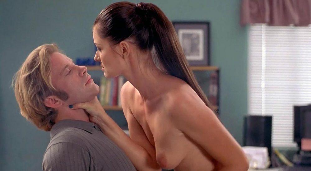 Paulina Porizkova Nude Phots, Porn, and Sex Scenes 11