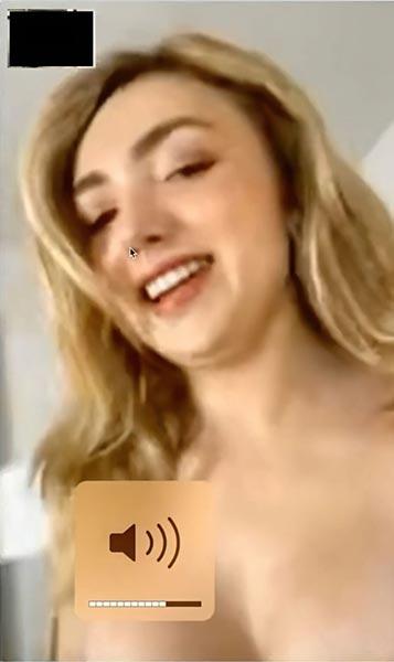 Peyton list sexy nackt